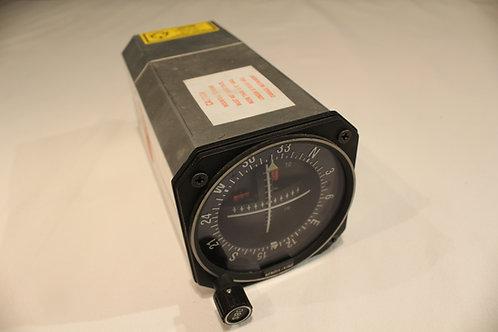 VOR/LOC/CONV & GS Indicator - 066-3034-02
