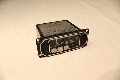 GPS/NAV Switching & Annunciator pannel - 97666