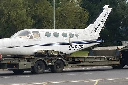 C421 hull  /  Wings   /   Misc