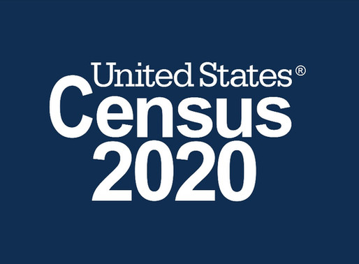 2020 Census: Complete It Today!