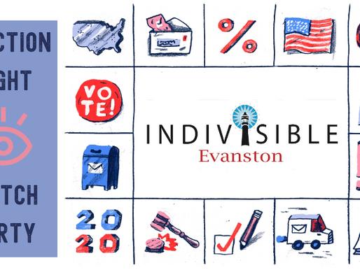 Newsletter: November 2-8, 2020