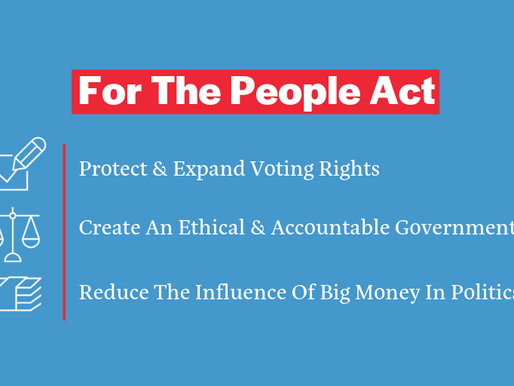 Deadline for Democracy: The Time to Act is NOW!