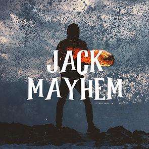 Jack Mayhem