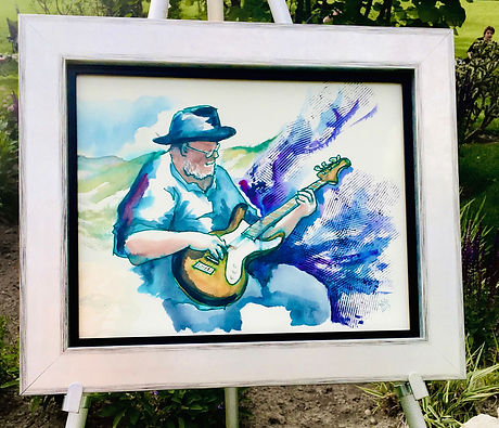 Live Painting Jazz Bassist 2019.jpg