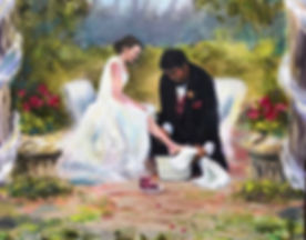 Wedding-painting-Franklynn-and-Thomas-20