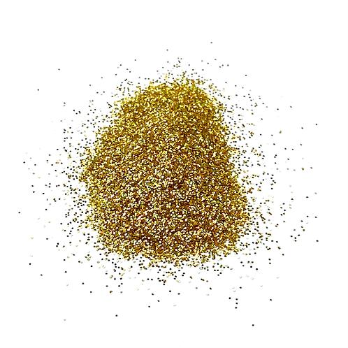 Light Gold Hologram