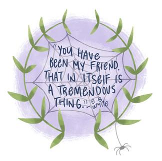 Tremendous Friend