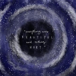 Nothing Hurt.