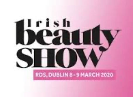 March 8-9 Dublin's RDS New product launches and some very exciting offers