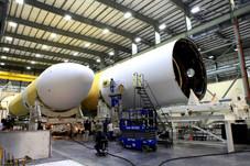 Ukrainian Engineers Design Canada's First Spaceport