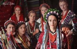 The Amazing Ukrainian Woman