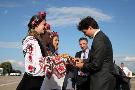 Canada is Ukraine's Next Visa-Free Frontier