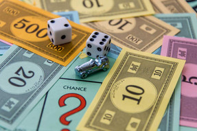 Monopoly Money to Replace Rouble