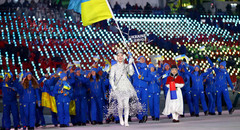 2018 Winter Olympics Ukraine Viewing Guide