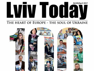Lviv Today Turns 10!