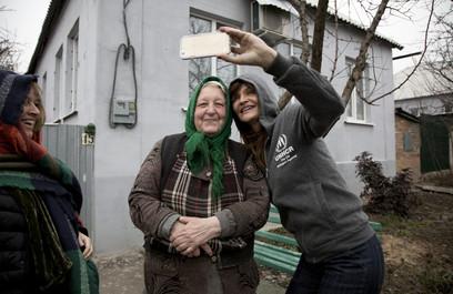 Ukraine: Europe's 'Other' Migrant Crisis