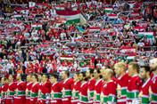 Hungary Qualifies for Hockey Worlds