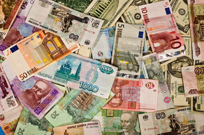 What's Up with International Money Transfers