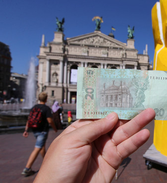 Lviv Among the Cheapest Cities in the World
