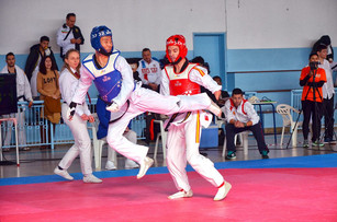Winning is Working for Mongolia's Top Fighter