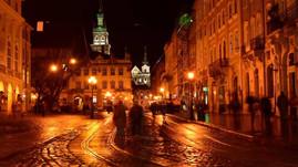 Uber Comes to Lviv