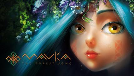 Will Mavka Mark the Return of Ukrainian Animation Greatness?