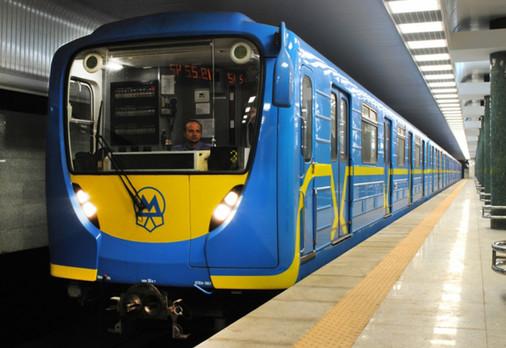 China to Build New Kyiv Metro Line?