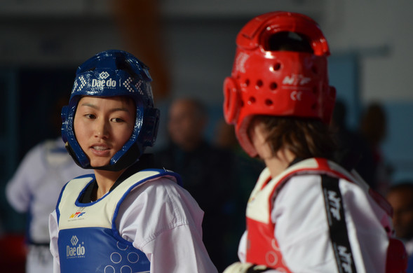 Women's Under 49 kg Division Preview