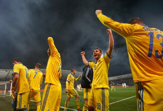 Hosts No More, Can Ukraine Roar? Ukraine's EURO 2016 Preview
