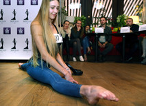 Casting Miss Lviv 2017