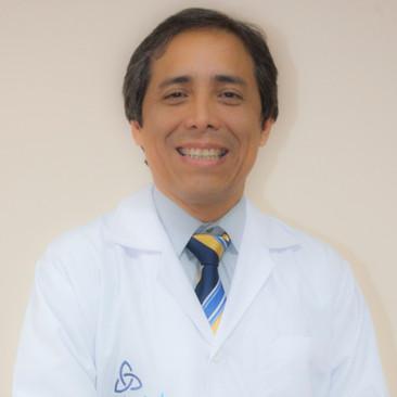 Dr. Nilton Toribio Villareal