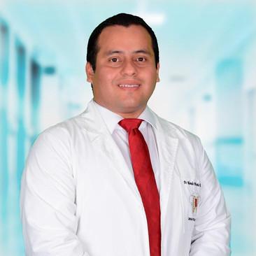 Dr. Manolo Briceño Alvarado