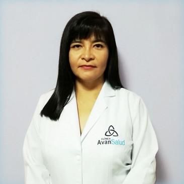 Dra. Milagros Salazar Cuizano