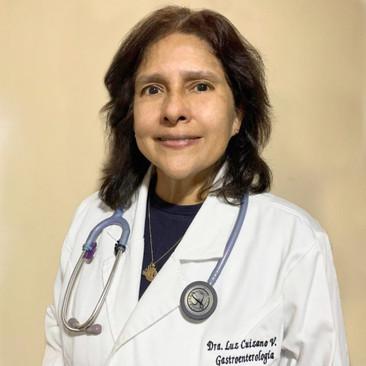Dra. Luz Cuizano Vargas