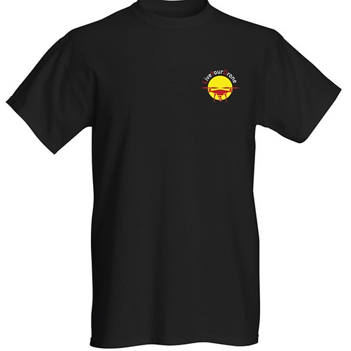 Tee-Shirt LYD I'm an Drone Pilot !