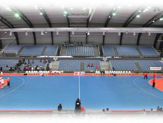 O piso esportivo perfeito - Ginásios