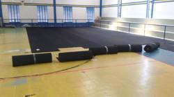 Modular Indoor - Manta de Borracha