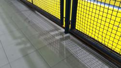 Piso Modular Indoor - Corredor