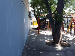 Piso Anterior - Playground