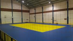 Piso Modular Indoor