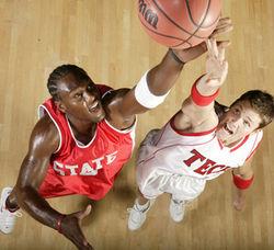 Coke NCAA Mens Basketball