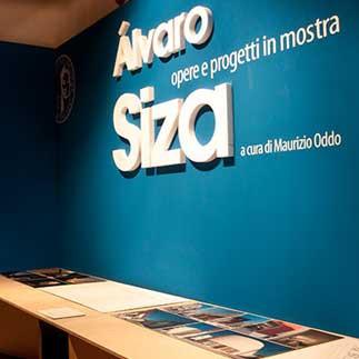 Alvaro Siza a Enna