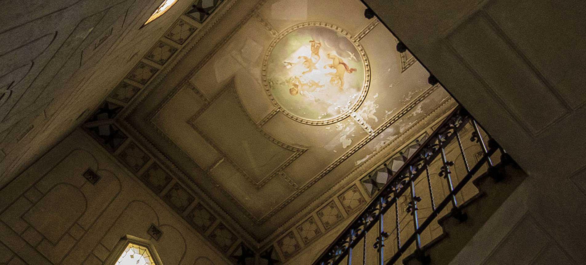 Palazzo Militello