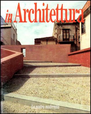 In Architettura