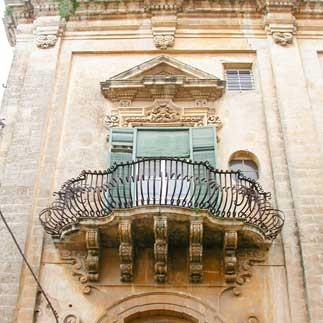 Palazzo Trigona