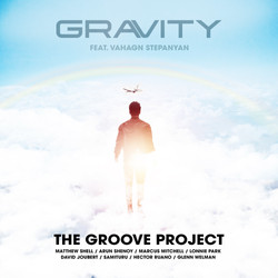 Art - The Groove Project - Gravity