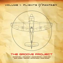 VOLUME 1 FLIGHT OF FANTASY
