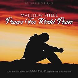 Art - Matthew Shell - Prayer For World P