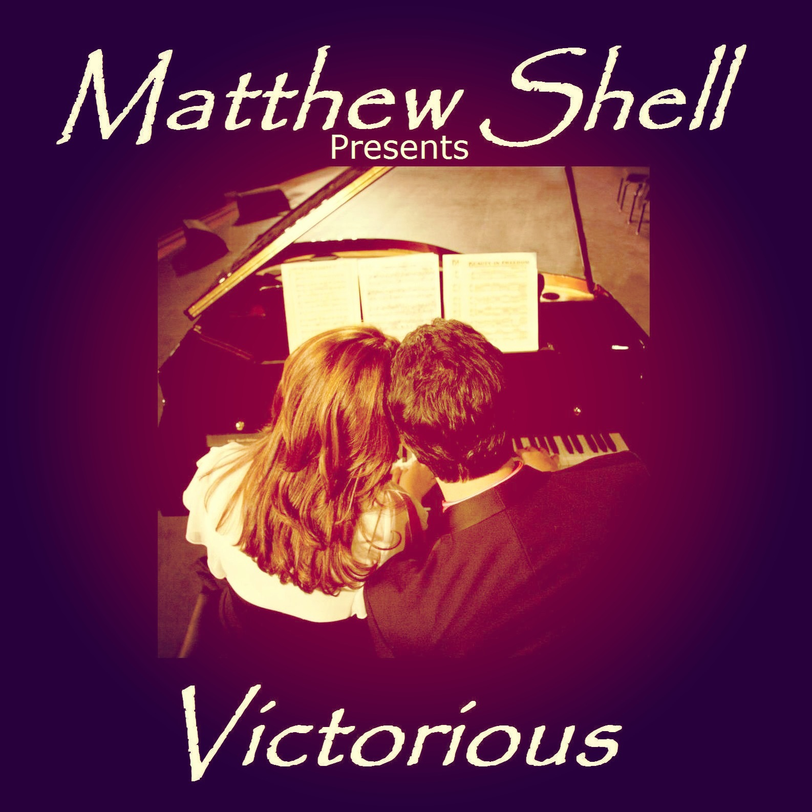 VICTORIOUS+%28Matthew+Shell+Presents%29+