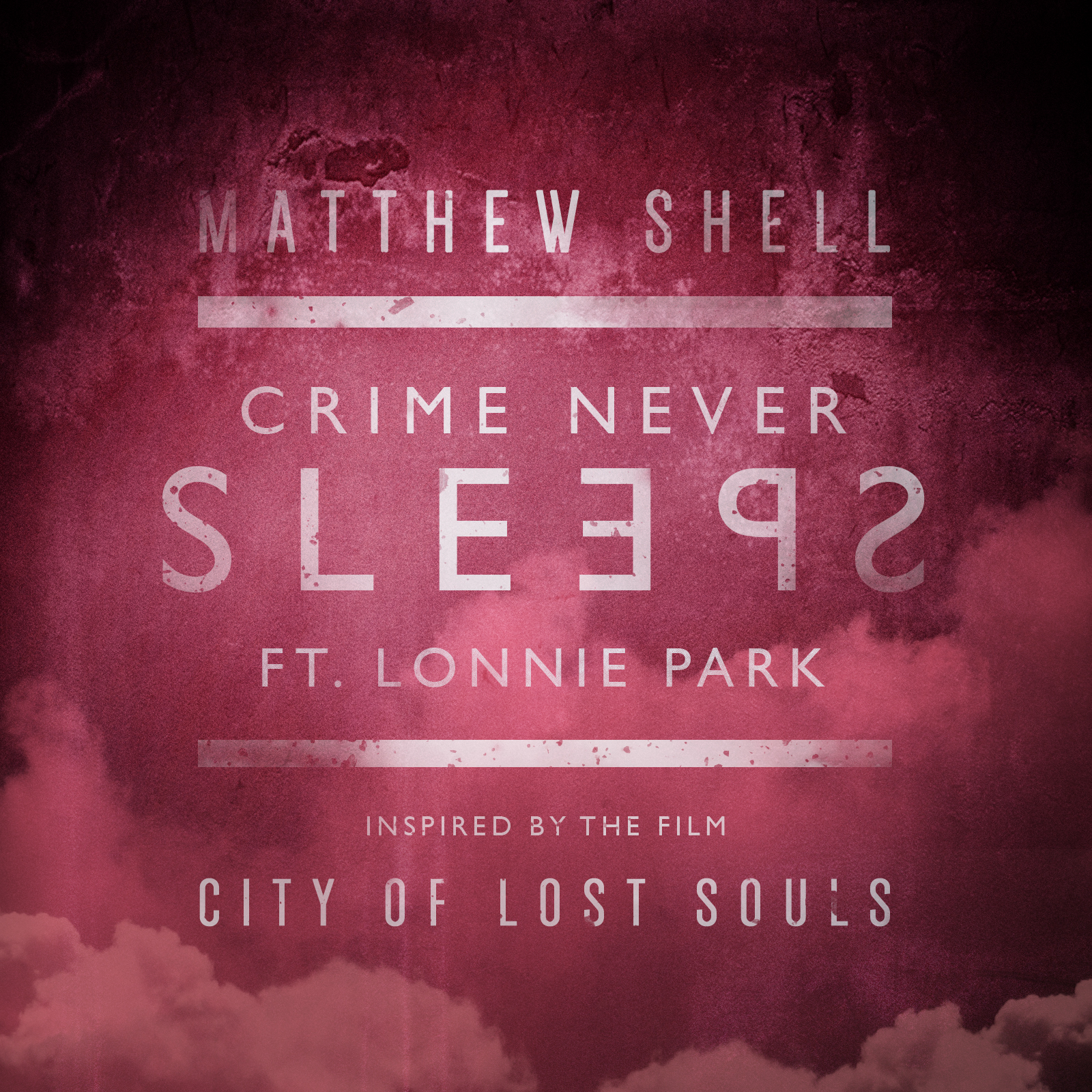 09 Crime Never Sleeps